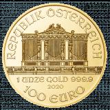 Wiener Philharmoniker Gold 1 Unze