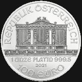 Wiener Philharmoniker Platin