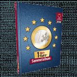 1 Euro Sammelalbum