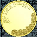 100 Euro Goldmünzen