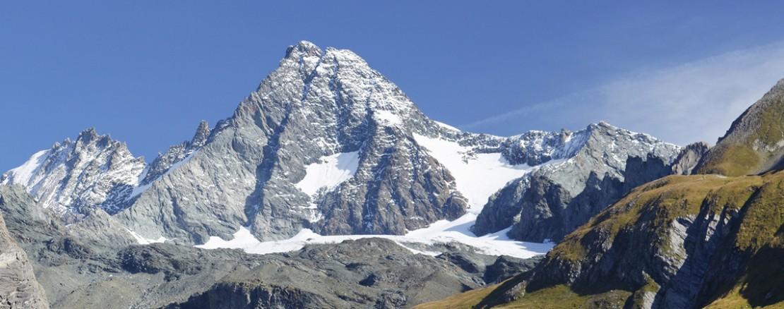 "50 Euro Goldmünzen Serie ""Naturschatz Alpen"""