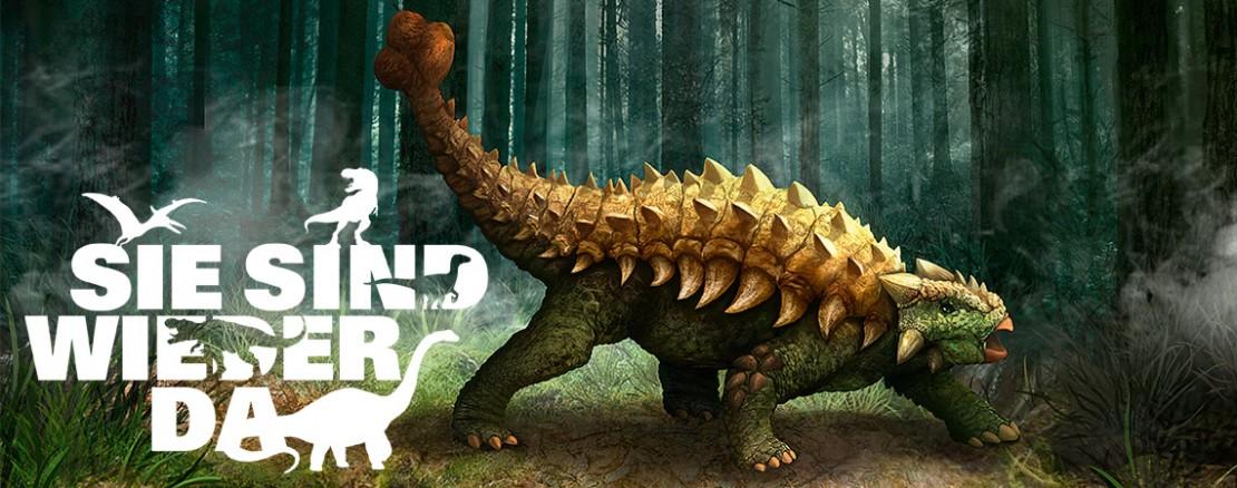 Header Ankylosaurus