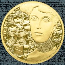 50-Euromuenze_2012_Klimt RV