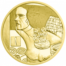 50-Euromuenze_2014_Klimt RV
