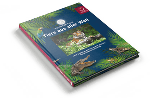 Tier-Taler Sammelalbum