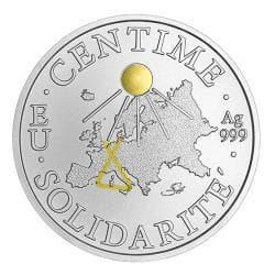 Solidaritäts-Medaille