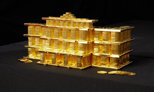 Golddepot