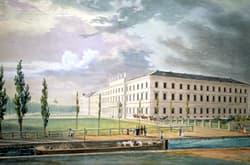 1835 Münzhaus am Heumarkt