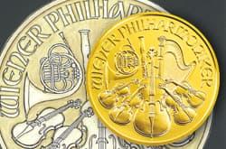 Erstausgabe Wiener Philharmoniker 1989