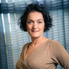 Mag. Andrea Lang, Unternehmensprecherin